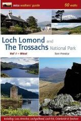 Loch Lomond & Trossachs NP - Vol 1 - West
