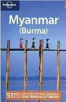 Myanmar ( Burma ) - Lonely Planet