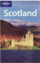 Lonely Planet - Scotland
