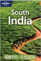 South India - Lonely Planet