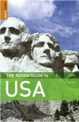USA - Rough Guide