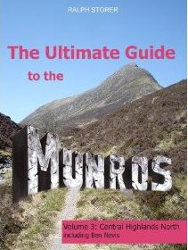 Munros - Ultimate Guide - Vol 3