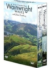 Wainwright's Walks - DVDs