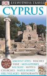 Cyprus Travel Guide - Eyewitness