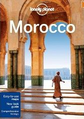 Morocco - Lonlely Planet