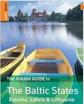 The Baltics - Rough Guide