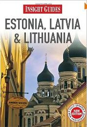 estonia, latvia, lithuania - insight