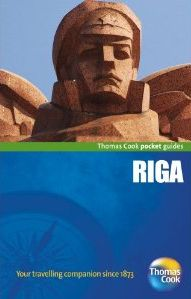 Riga Pocket Guide
