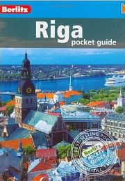 Riga - Pocket Guide
