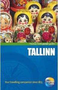 Tallin Pocket Guide
