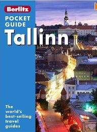 tallinn - pocket guide