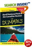 Banff NP & Canadian Rockies for Dummies