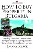 How to Buy Property in Bulgaria