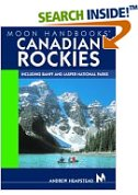 Canadian Rockies - Moon Handbook