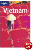 Vietnam Lonely Planet