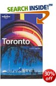 Toronto Lonely Planet City Guide