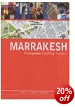 Marrakesh City Map Guide