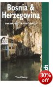 Bosnia & Herzogovina - Bradt Travel Guide