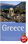 Rough Guide Greece
