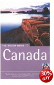 Canada Rough Guide