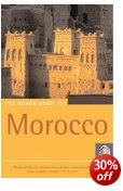 Rough Guide Morocco