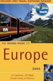 Rough Guide to Europe