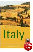Italy Rough Guide