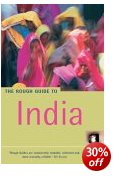 Rough Guide India
