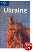 Ukraine Lonely Planet