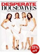 Desparate Housewives DVD