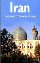 Iran Bradt Travel Guide