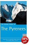 Pyrenees Rough Guide