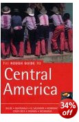 Central America - Rough Guide