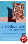 Dodecanese & East Aegean Islands - Rough Guide