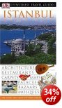 Istanbul - Eyewitness Travel Guide