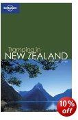 Tramping in New Zealand - Lonely Planet