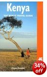 Kenya - Bradt Travel Guide