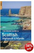 Scotland's Highlands & Islands - Rough Guide