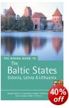 Baltic States Rough Guide