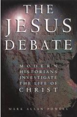 The Jesus Debate