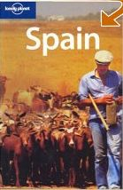 Spain Lonely Planet