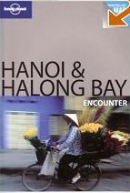 Hanoi & Halong Bay - Lonely Planet
