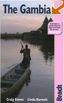 Gambia - Bradt Travel Guide