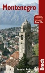 Montenegro - Bradt Travel Guide