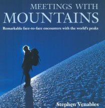 Meetings with Mountains - Bonington