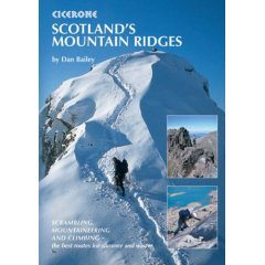 Scotland's Mountain Ridges