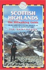 Scottish Highlands Hillwalking Guide