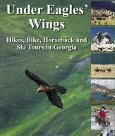 Under Eagle's Wings - Hikes, Bike, Horseback and Ski Tours in Georgia