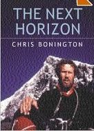 The Next Horizon - Bonington