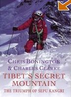 Tibet's Secret Mountain - Sepu Kangri - Bonington